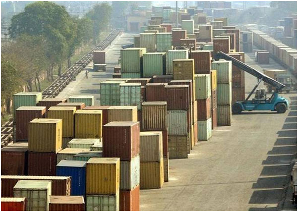 export import procedures documentation and logistics gopal c rama