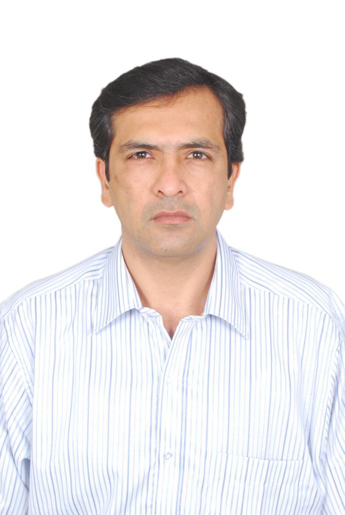 SHRI MAHESH B.CHANDNANI
