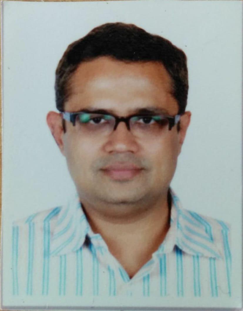 SHRI MANISH P.SANGHVI