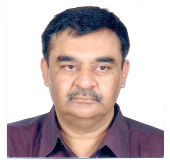 SHRI HARIN D. MAMLATDARNA