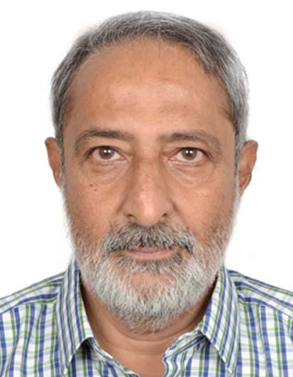 DR.SHAVAK BHUMGARA