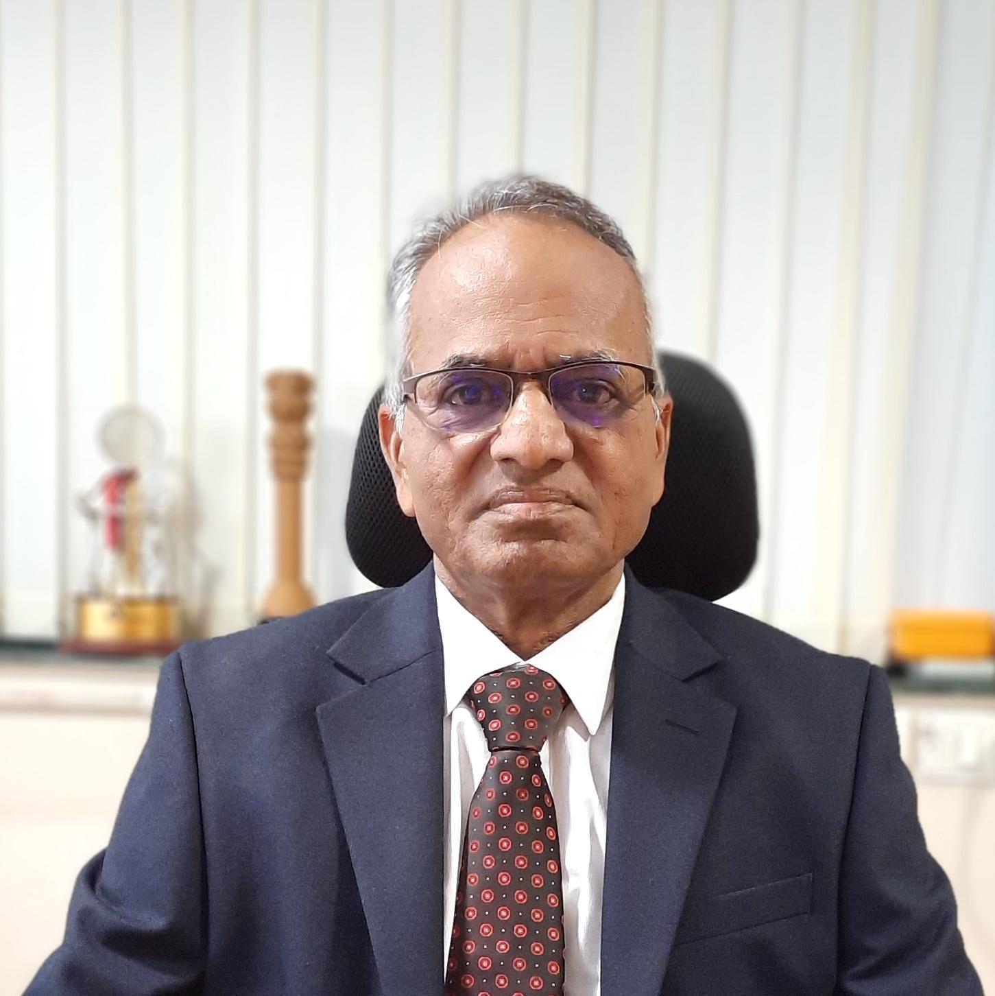 SHRI S.G.MOKASHI